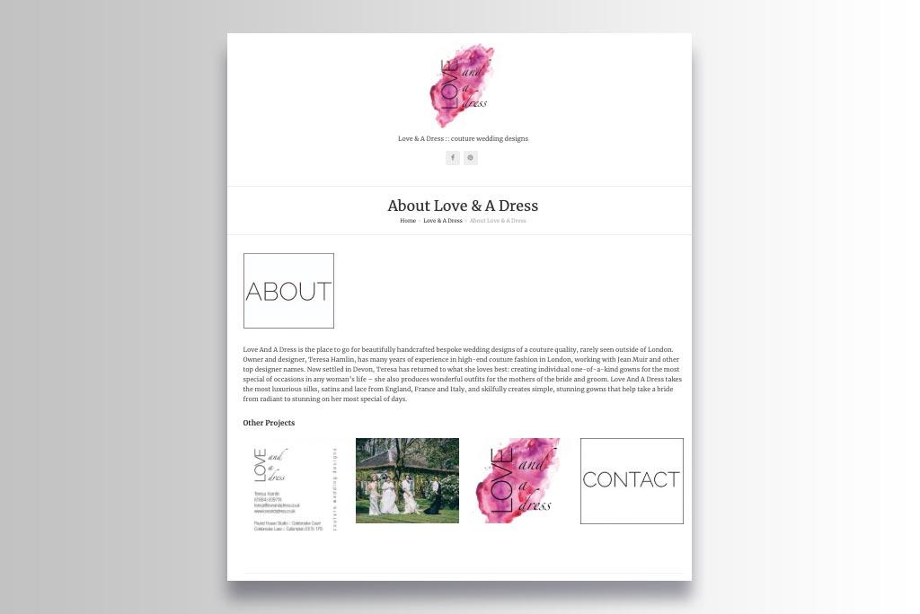 Zing Portfolio Background Love3
